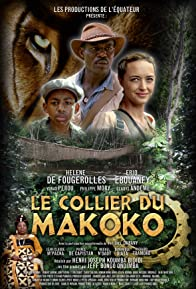 Primary photo for Le collier du Makoko