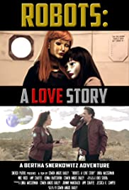 Robots: A Love Story Poster
