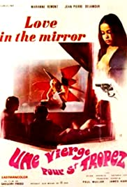 A Virgin for St. Tropez Poster