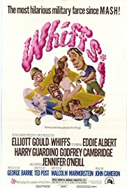 Whiffs (1975) Poster - Movie Forum, Cast, Reviews