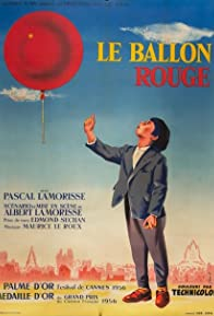 Primary photo for The Red Balloon