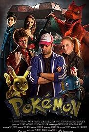 Pokémon Apokélypse(2010) Poster - Movie Forum, Cast, Reviews