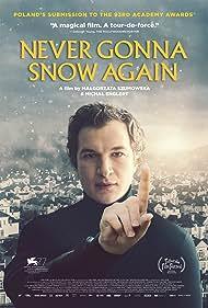 Alec Utgoff in Sniegu juz nigdy nie bedzie (2020)