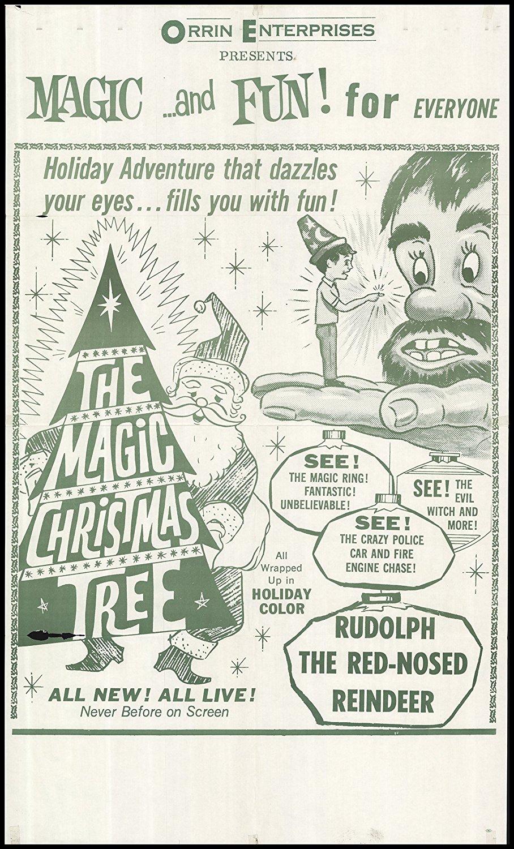 Magic Christmas Tree (1964) - IMDb