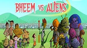 Where to stream Bheem vs Aliens