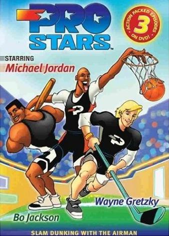 ProStars (1991)