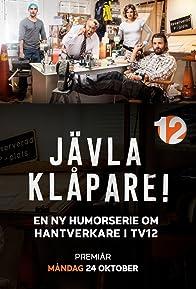 Primary photo for Jävla klåpare