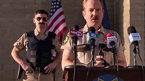 Reno 911!: Part 2 Trailer