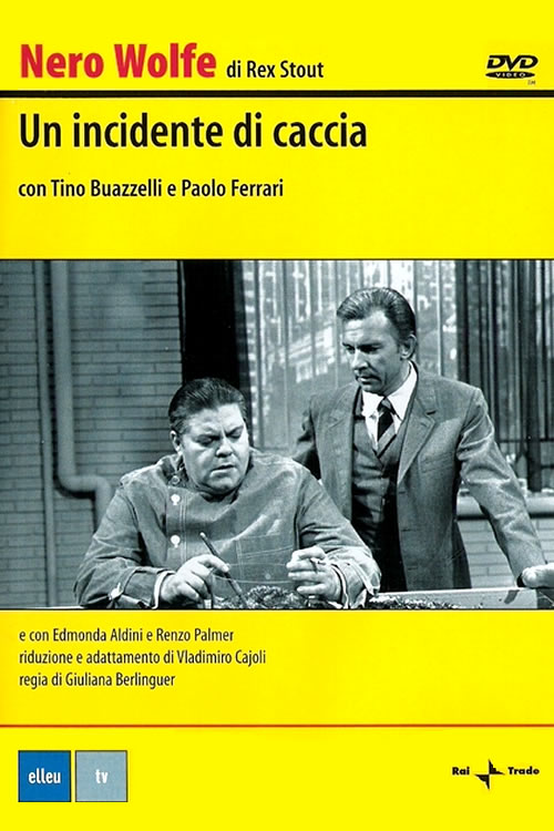 Un incidente di caccia (1969)