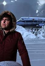 Antarctic... Huh?