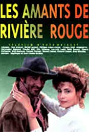 Les amants de Rivière Rouge Poster