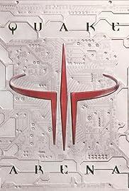 Quake III: Arena Poster