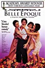 Belle Epoque (1992) Poster