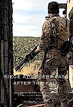 Siege at Desert Pass: After the Fall