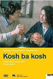 ##SITE## DOWNLOAD Kosh ba kosh (1994) ONLINE PUTLOCKER FREE