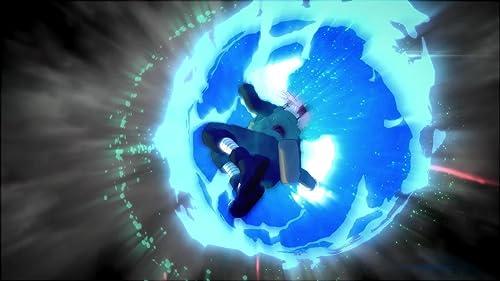 Naruto Shippuden: Ultimate Ninja Storm 4: Jump Fiesta 2016 Trailer