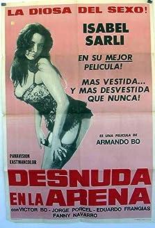 Desnuda en la arena (1969)