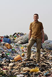 Chris Packham: 7.7 Billion People and Counting Poster