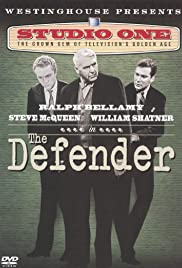The Defender: Part 1 Poster