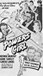 The Powers Girl (1943) Poster