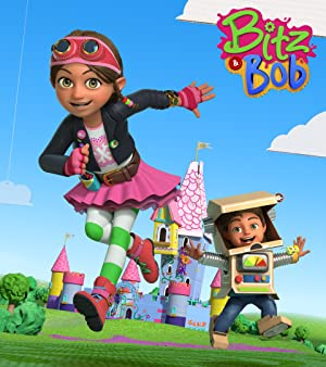 Where to stream Bitz and Bob