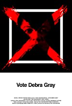 Vote Debra Gray
