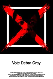 Vote Debra Gray
