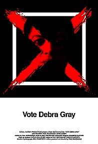 Primary photo for Vote Debra Gray