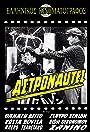 Stark Mad Astronauts