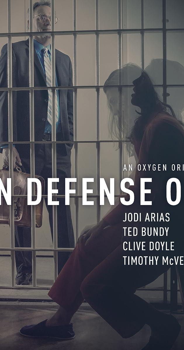 descarga gratis la Temporada 1 de In Defense Of o transmite Capitulo episodios completos en HD 720p 1080p con torrent