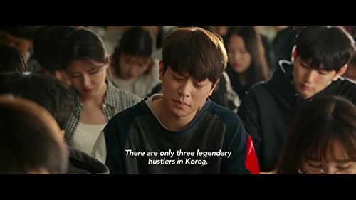 TAZZA: One Eyed Jack _ US Official Teaser Trailer