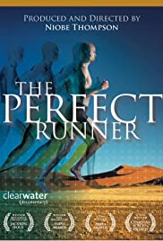 The Perfect Runner Poster