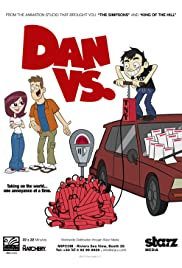 Dan Vs Tv Series 2011 2013 Imdb