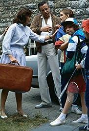Die Kinder sind unterwegs Poster