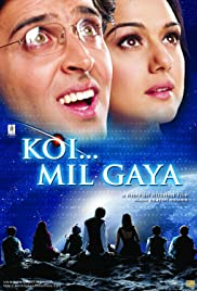Koi Mil Gaya (2003) Full Movie Watch Online thumbnail