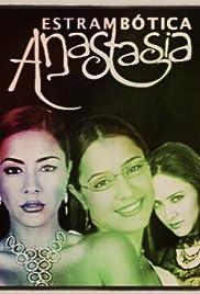 Estrambótica Anastasia Poster