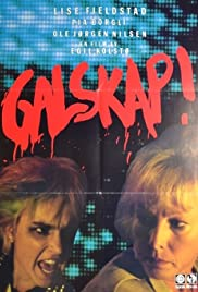 ##SITE## DOWNLOAD Galskap! (1985) ONLINE PUTLOCKER FREE