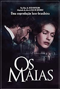 Primary photo for Os Maias