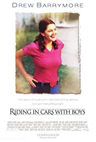 Drew Barrymore in Riding in Cars with Boys (2001)