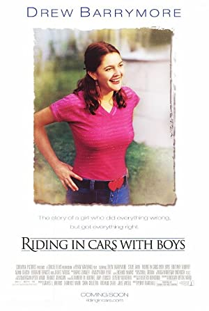 Riding in Cars with Boys Poster Image