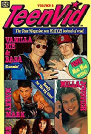 Teen Vid II Poster