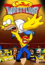 The Simpsons: Wrestling