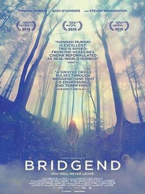 Bridgend film Poster