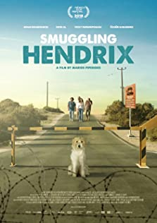 Smuggling Hendrix (2018)