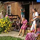 Irina Pegova, Maksim Radugin, Laura Keosayan, Guram Bablishvili, and Andrey Da! in Varenka (2009)