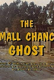 The Small Chance Ghost Poster