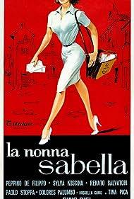La nonna Sabella (1957)