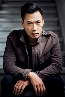Grant Chang Picture