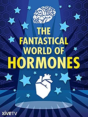 Where to stream The Fantastical World of Hormones with Professor John Wass