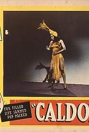 Caldonia Poster